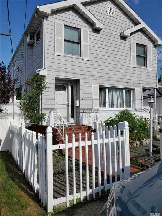4 bed 1.5 bath colonial centrally located low taxes