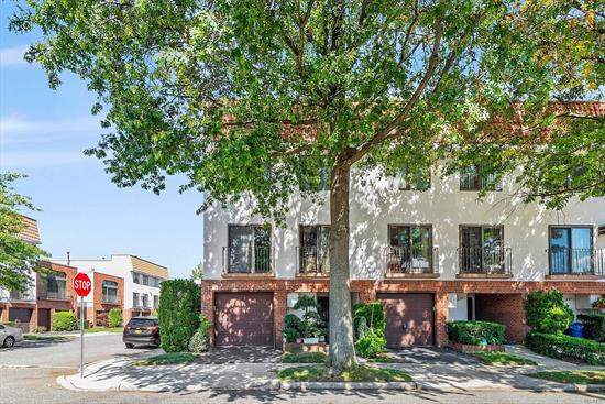 Gate Community 2 Br 2.5 Bath Duplex Condo, Good Condition, hardwood Floor, Open Concept Modern Kitchen . Master Suite on 2ND FL. Many Closets. Large Living Room And Dining Room. Private Backyard For Family Entertainment. Offers Fitness Center, Tennis Court and Basketcourt You Must See.