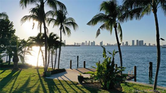 Once In A Lifetime Opportunity To Build Your Dream Home On This One Of A Kind West Facing Lot In Prestigious And Gated Sunset Island Iv. Measuring 25, 671 Sq Ft, This Magnificent Parcel Of Land Boasts 150+ Linear Feet Of Water Frontage And Enjoys Incredible Unobstructed Panoramic Biscayne Bay, Downtown Miami Skyline And Gorgeous Sunset Views. Don'T Miss Your Chance To The Live In The Best Location That Miami Beach Has To Offer. Walking Distance To Sunset Harbor Retail, Restaurants, Parks And Wellness Centers. Only 15 Minutes To The Airport. Building Code Will Allow You To Design A Two-Story 13, 000 Square Foot Luxury Home. Conceptual Plans Available On Request.
