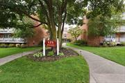 Port Washington. Unbelievable Large Studio at the Pierre in Port Washington. Large Updated Separate Kitchen and Bath. Wood Floors. Front Facing Apartment Lots of 'Closet Space. Lobby and Hallways are Currently Being Renovated. Located Near LIRR and Town.