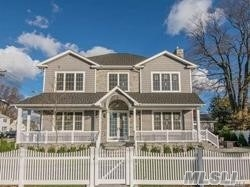 Brand New Construction. NO Expense Spared. Open Floor Plan, High Ceilings Throughout . Master w En-Suite Two Walk In Closets. Two Additional Bedrooms & Bath.