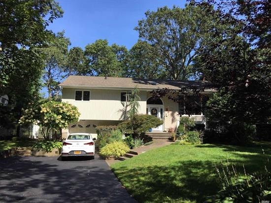 Large Studio with Kitchen with Stove/Oven & Frig, Bathroom has a Shower, Driveway parking, Minutes to Parkway & shopping, Includes all even Cable.....NTN application to be filled out on line $20.00 on a Credit Card. Lots of Light and Windows, Separate BR area.....