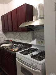 Beautiful 2-Bedroom apartment on 2nd floor, recently renovated.0