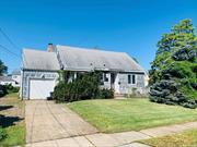 AMAZING OPPORTUNITY TO ADD THE FINISHING TOUCHES AND HAVE YOUR DREAM HOME ONE BLOCK OFF THE FAMED NAUTICAL MILE*DINE*FISH*RELAX ON FREEPORT'S NAUTICAL MILE, HOME TO SOME OF THE BEST RESTAURANTS*BEST FISHING BOATS AND ENTERTAINMENT LONG ISLAND HAS TO OFFER*HUGE OVERSIZED BACKYARD FOR YOUR ENTERTAINMENT PLEASURE*GREAT INVESTMENT OR END USER OPPORTUNITY*MUST SEE!