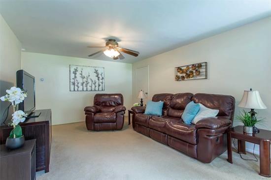 Beautiful & Spacious 1 Bed with Lots of Closets! This Complex is Located in a Serene Dead End Community with Picnic Area & Community Garden. Maintenance Includes Heating, Gas Cooking, Water, Taxes & 2 Parking Spaces.