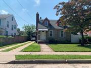 Adorable Cape With Great Curb Appeal Located In The Village! Featuring A Full Basement And A Garage. With Easy Convenience To Transportation And Close To Kennedy Memorial Park And All Your Shopping And Dining Needs. Don't Miss This Amazing Opportunity!