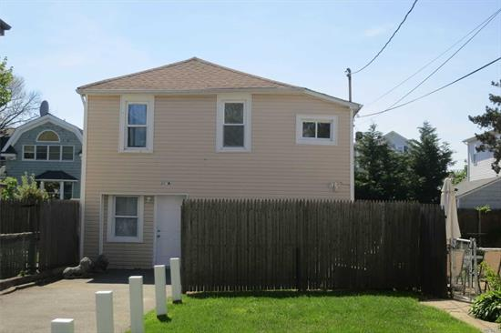 Beautiful totally renovated cozy colonial in mint move in condition. Located on a very quiet residential street. Two blocks from the nautical mile. Close to all shopping. New kitchen, new bath. Just move right in.