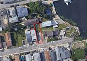 20x80 cleared lot for sale zoned R3A. Adjacent 20x120 waterfront lot for sale as well.
