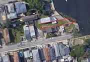 Waterfront 20x120 lot for sale. Zoned R3A. Adjacent 20x80 lot for sale as well.