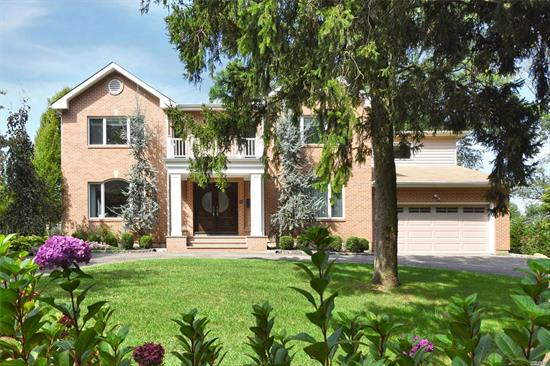 Chic and Sophisticated you will find that it is also incredibly warm and welcoming. A home where opulence meets comfort. Gourmet kitchen, w/ Viking and Sub Zero Appliances. Family room w/ gas FP, expansive views of golf course. Lg stone patio, beautifully landscaped flat yard w/room for pool. Master boasts a California Closets that would get the Carrie Bradshaw seal of approval! Master Spa Bath, full finished basement approximately 1, 600 sq ft additional space that is the ultimate hang out!