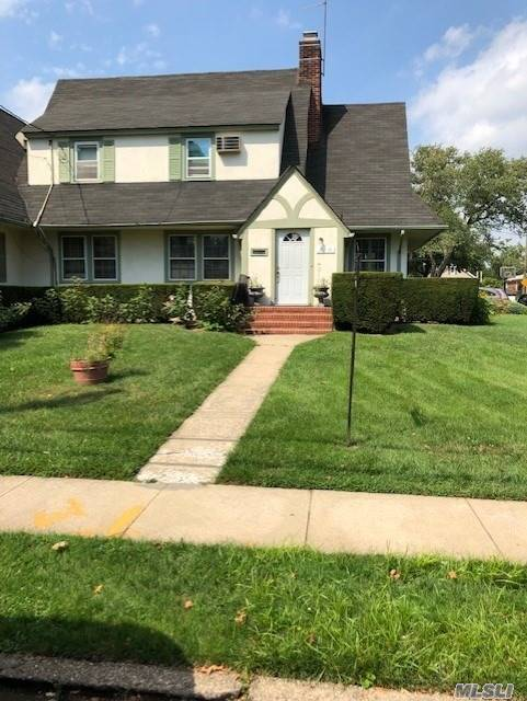 Spacious Sunny Apt, Large Backyard, Long Driveway can be used evenings & weekends, Owner will consider a Short term rental, Pets Ok, Hardwood Floors, Lot of Closets.