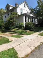 Charm Abounds, Vintage Colonial With Renovated Kitchen & Baths, New Windows, Newly Finished Hardwood Floors, Newly Painted, TV Room, And A Screened Porch. Convenient To Stores & Transportation.