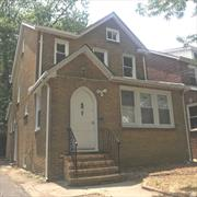 Come and see this beautiful colonial. This is a Huge Fully Renovated Det Brick Single Family Home. Large 3 Bedroom 2.5 Full Bath, Huge Living, Formal Dining Room, New Eik, Huge Attic , Full Finished Basement . All New Stainless Steel Appliances, New Hardwood Floors throughout, New Kitchen & Baths. Pvt D/Way Det Garage