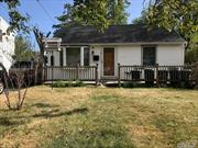 AS IS.... The bones are good. Fairly new roof, updated electric, fairly new furnace , updated kitchen.. Looking to be a homeowner this is your chance..