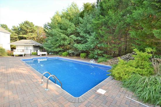 Book now for Summer 2020! Ideal Location for your home away from home next Summer! Private Backyard Oasis feat. gated IG pool with rock waterfall. Pool house with wet bar, granite counter tops and full BA. Covered Deck with ample sitting room. Inside Boasts a formal DR & LR w/gas fireplace plus an EIK, Den, Pwdr Rm and W/D. Upstairs feat. Master BR Suite w/two WIC plus 3 add. BR and a full BA. Conveniently located 600 ft fr WHB train sta. & WHB Tennis & Sport. July $20k, Aug $25k, J/A 2020 $40K