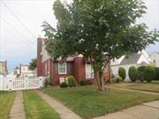 Nice home on quiet block Tenant is responsible for heat, electric, water, & lawn care. New Stove & new dishwasher.