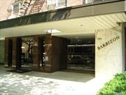 The Barbizon Is An Iconic Coop Located In The Heart Of Downtown Flushing. The Huge 1 Bedroom 1 Full Bathroom Features Lots Of Windows And Hardwood Floors. The Building Features A Full Time Doorman, Elevator, Laundry Room, A Private Park And Waiting List For Parking.