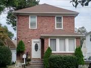 *************DEAL DIED******BACK ON THE MARKET*********Great Location. Well-Built And Maintained. Fully Brick Colonial House, Close To All. Uniondale School District. Property Consists of 3 Bedrooms 2 Bathrooms. Hardwood Floors Throughout. 2 Car Garage. It Has A Full Finished Basement With Separate Outside Entrance And Much More.********************Low Taxes******************