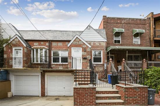 Charming, Solid and loaded with original details, this commuters delight offers convenience at its best, new Floors, Electric And Water Service, New Aluminum Roof, Paint, Copper Water Main, Upgraded Electric Panel and New Boiler.