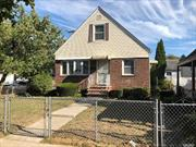 Spacious Cape In Good Condition. Living Room, Dining Room, Kitchen, 4 Bedrooms, 2 Full Baths, Full Finished Basement, Lot Size 5, 000 Sq. Ft.