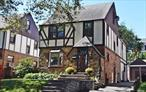 No cost spared in total renovation of this 3000 sq. ft. immaculate and stately 4 bedroom/3.5 bath expanded Tudor on most sought after street of Douglaston Park. Best of SD26 schools, PS98 & JHS 67. Too many Top Of The Line features to mention here. A MUST SEE GEM!