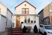 1 Bedroom apartment; Close to school, buses, A-Train Line, Laundromat, Shopping and more. Tenant only pays Electricity.