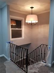 Beautiful Newly Renovated - 2 BedRoom, 1 BathRoom, Eat-In-Kitchen, Living Room, Lots of closets,  2nd Floor Apartment