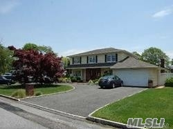 Prime Location! Cul De Sac. Spectacular 5 BR, 3 1/2 Colonial W/Maids Quarters W/Kitchen. All Large O/S Rooms. SS Appliances. Top Of The Line Anderson Windows, 2-Car Garage, Huge Park-like Backyard. Home Is Gorgeous!