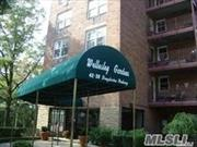 Beautiful 5th Floor Renovated 2BR unit. A Line faces West. Maintenance $975, 196 Shares.