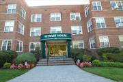 Beautiful Corner Unit-2nd Floor. LR, DR, New EIK, New Bath and 2 Bedrooms.
