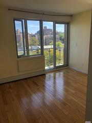 New Flushing two bedroom Condo. Close to all.