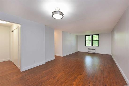 Completely Renovated 3 Bedrooms, 1 Bath on Main Floor. New Stainless Steel Appliances, Granite Counter, New Bath. Laundry on Same Floor. Lots of Closets. Close to Shopping & Worship. Parking Spot.