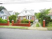 Spacious House Rental with Hardwood floors. Picture perfect neighborhood. Good location and close to everything.