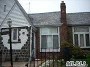 2 BEDROOM, 2 BATHROOM, FULL FINISHED BASEMENT WITH OUT SIDE ENTRANCE TO THE BACK. HARD WOOD FLOORS.