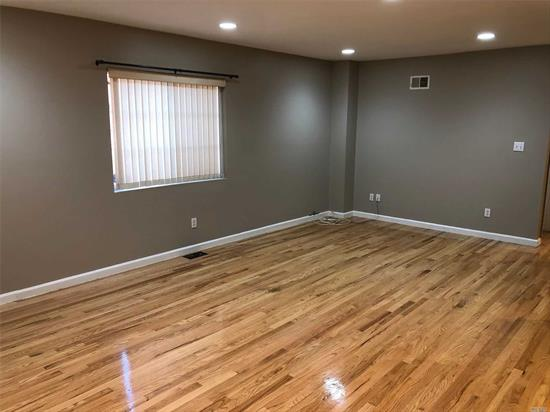 Beautiful apartment at a very convenient location of Forest Hills. All utilities included and pets acceptance.