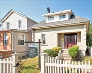 Great house, much-updates, finish the basement, 6 rooms, 2 Bathrooms. Great location - Close to all