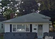 Beautiful Detached Split-Level House w/ 3 Bedrooms, 1.5 Bath, Den-Family Room, Private Driveway and Much Much More.