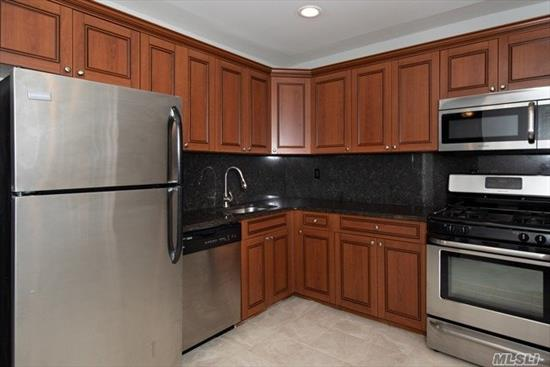 Fairfield Village At Commack Electronically Controlled Gated Community Offering Spacious 1 & 2 Bedrooms, Some 2 Bath. Private Entry. Updated Kitchens W/Dw, Micro, Some W/Tuscany-Style Kit Cabinetry. Heat, Hw, Cooking Gas Included. Clubhouse With Fitness Center And Laundry Center