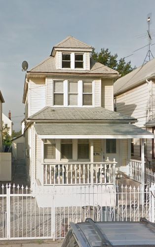 Spacious One Bedroom Apartment for Rent in South Ozone Park. Features Living Room, Dining Room, Kitchen and 1 Full Bath. Includes Use of Attic for Storage. Heat and Water Included & Hardwood Flooring Throughout. Conveniently Located Near Shopping & Transportation.