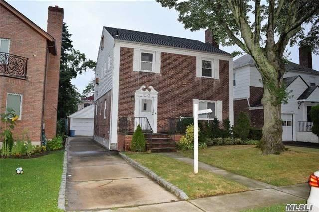Location, Location, Location. All Brick Very Rear To Find. House Features 4 Bedrooms , 2.5 Bathroom, Family Room And An Extra Back Yard Great For Entertaining