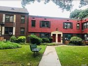 Spacious 1 Bedroom Condo With Windows in Every Room In The Lovely Regents Park Garden. Courtyard, Playground, Shared Laundromat and Easy Parking. 5 Minutes Bus ride to 71st continental Express Train or Express Bus to Manhattan. Close To Major Highways.