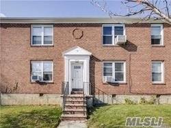 Modern Renovated 2 Br Garden Style Apartment, Maint. $640+$50( parking)!! 2.5 Blocks From The Auburndale Lirr Station, 2 Blocks From Francis Lewis Blvd. 2nd Floor Unit With Hardwood Floors. Income Requirement For Single Applicant Is Maint + Mortgage X 40, And For Combined Income Is Maint + Mortg. X 50.