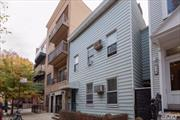 CALLING ALL INVESTORS> multi-family property with R6B zoning for sale in the heart of Greenpoint.> Prime location for investment/ redevelopment opportunities.> Building sitting on a 25x100 lot with 2, 584 living area sqft.> Current layout ( 3bed over 4Bed).> Property is just minutes away from the B62, 43, 32 buses the G train and just blocks away from the Greenpoint FERRY terminal to Manhattan 34th street.> Greenpoint, home of some of the best restaurants in Brooklyn.> Call for more details.