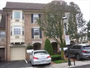 GATED COMMUNITY LUXURY LIVING IN PRIME LOCATION, WATER & BRIDGE VIEW (MASTER BR), 3 BR, 2 FULL BATH, W/D, SLIDING DOOR TO TERRACE, BAY WINDOW, NEW BOILER, NEAR GATE, CLUB HOUSE, GYM, SAUNA, INDOOR-OUT DOOR POOL, TENNIS COURT, 24 HR SECURITY, LOTS OF VISITOR PARKING IN FRONT . AS IS CONDITION.