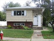 Located on an dead end Quiet street, spacious property with large rear yard