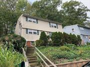 spacious 2 nd floor apartment. living room, eat in kitchen, 2 bedrooms, full bath, outside back patio.