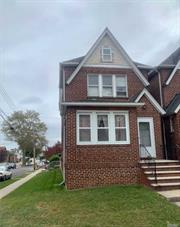 Just arrived- affordable detached, brick colonial in prime Whitestone neighborhood. This 3 bedroom, 1/14 bath corner property needs some upgrading but has great potential. Convenient to shopping & transportation. School District 25- P.S. 079, J.H.S. 185, Flushing H.S.