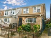 Great 2-Family Detached home near Kissena Park Flushing NY. Home features 4 beds and 2 full bath / 2-over-2. Excellent for investment opportunity. Nearby Transportation: Q34, Q27, Q65, Q25, Q17, Q26. Just minutes away from Downtown Flushing and walking distance from Queens College.