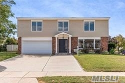 Enjoy Luxury In This 2, 709 Sq Ft Colonial Perfectly Situated In The Estates Section Of Atlantic Beach. This Renovated Open Concept Home Features 5 Bedrooms Including A Master Suite W/ His/Hers Walk-In Closet & Double Vanity, Family Room W/ Fireplace, Kitchen W/ Stainless Steel Appliances, Carrera Stone Counters, Peninsula W/ Barstool Seating, & Generous Size Rooms. Minutes To Atlantic Beach Club W/ Cabana, Valet, & Jitney Service. Approved Tax Grievance Of 21.3% For 2019/20. See Link For 3D Tour