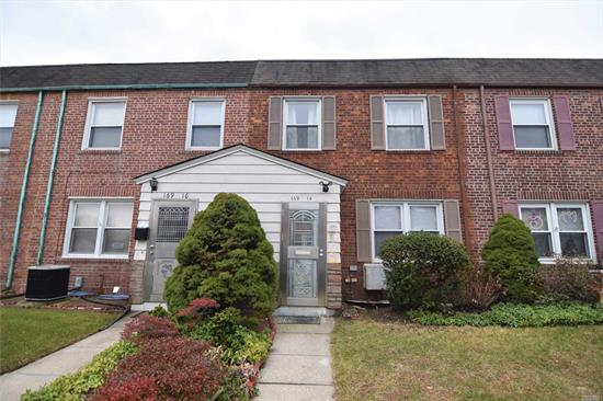 Beautiful Whole House Rental In Prime Whitestone. 3 Brs, 2 Bath and Basement. Updated Kitchen and Bath. New Refrigerator, New Washer/Dryer. Close To All!
